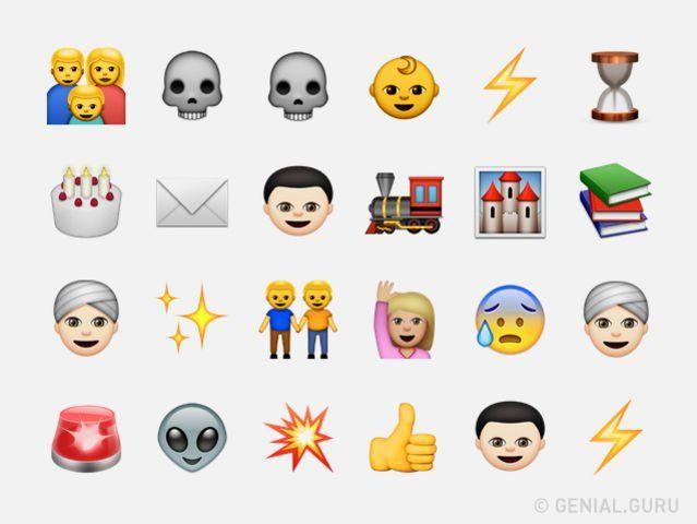 Test: casi nadie puede adivinar estos libros a través de los emojis