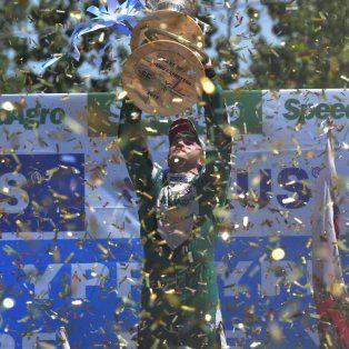 canapino se consagro campeon del turismo carretera