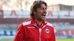 Vélez confirmó a Gabriel Heinze como entrenador