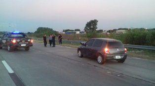 Un muerto y dos nenas heridas en un accidente en Circunvalación