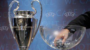 Los españoles no la tendrán nada fácil en los octavos de la Champions