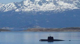 La jueza trabaja con la hipótesis de que el submarino no sea encontrado