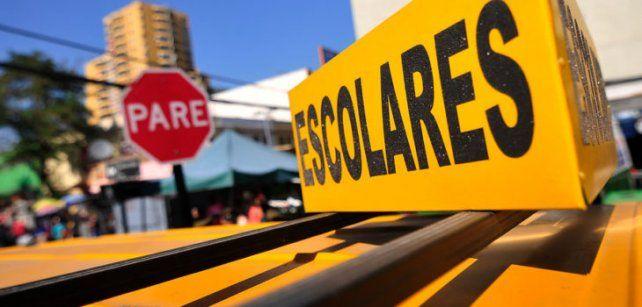 Filmaron al chofer de un micro escolar abusando de una nena de 9 años