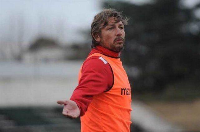 Heinze será presentado como nuevo técnico de Vélez