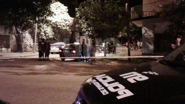 Hay dos detenidos por el asesinato del taxista
