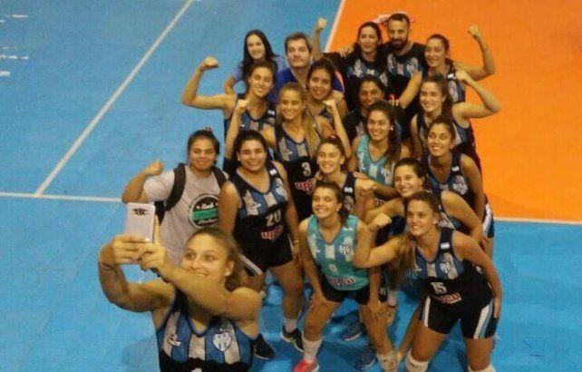 Villa Dora se quedó con la primera final en Paraná