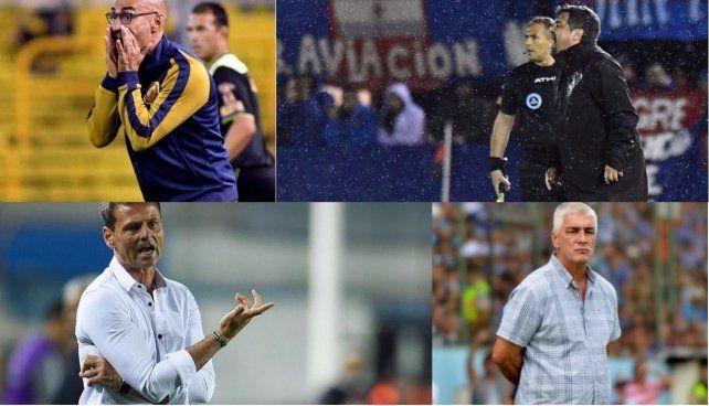 La Superliga sigue demostrando que no hay proyecto que dure