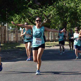 se viene el 2º maraton de la defensoria del pueblo
