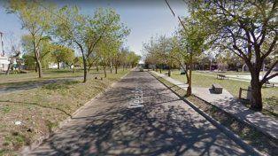 El Municipio licitará la pavimentación de un tramo de Vélez Sarsfield