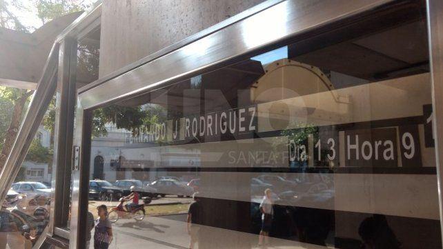 Una gran caravana de taxis acompañará el cortejo de Fernando Rodríguez