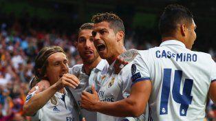 Real Madrid intentará llegar a la final del Mundial de Clubes