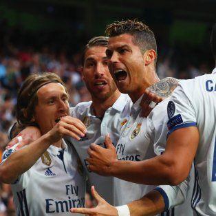 real madrid intentara llegar a la final del mundial de clubes