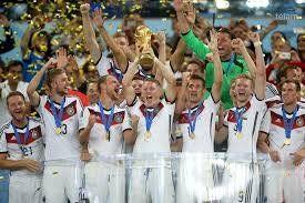 ¿Cuánto cobrarán los jugadores alemanes si son campeones en Rusia 2018?
