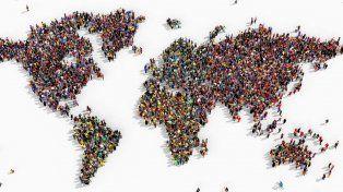 Cómo será el incremento poblacional en Argentina y Santa Fe en los próximos años