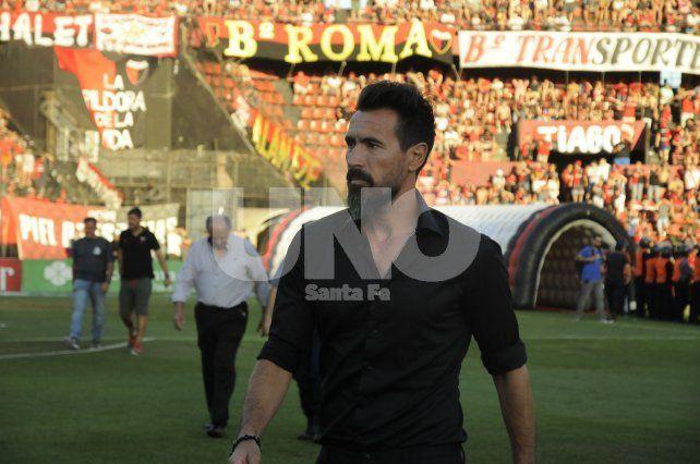 Domínguez pasó a ser el gran candidato en Independiente