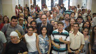 José Corral: Trabajamos por una ciudad inclusiva y con oportunidades para todos