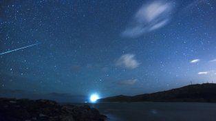 Santa Fe: ¿Hacia dónde hay que mirar para observar la lluvia de estrellas?