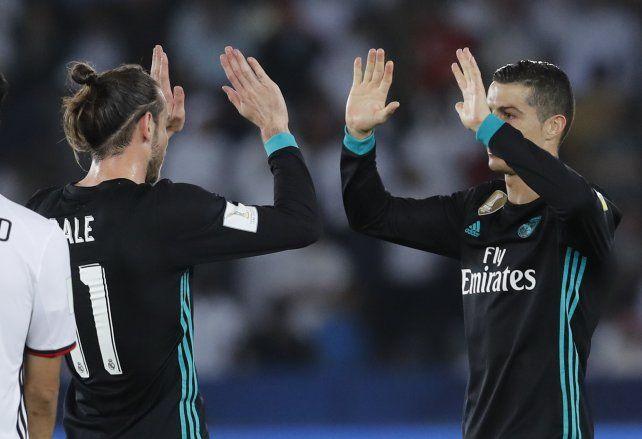 Real Madrid reaccionó a tiempo y jugará la final del Mundial de Clubes