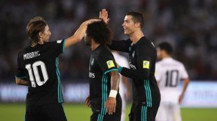 Otro récord que Cristiano Ronaldo le arrebató a Lionel Messi