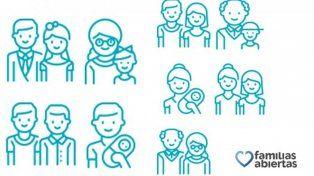 De qué se trata el programa Familias Abiertas que se presentó en Santa Fe