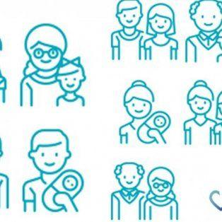 de que se trata el programa familias abiertas que se presento en santa fe