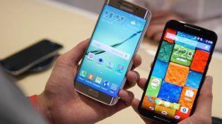 Desde enero aumenta un 12% la telefonía celular en todos los servicios