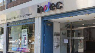 El Indec publica la inflación de enero, que consultoras calculan en 1,7%