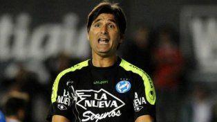 A los 44 años, Gastón Sessa vuelve al fútbol