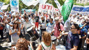 El Movimiento Obrero Santafesino le pide a Lifschitz que recapacite sobre el consenso fiscal