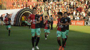 Atlético Mineiro le mete presión al Flaco Conti