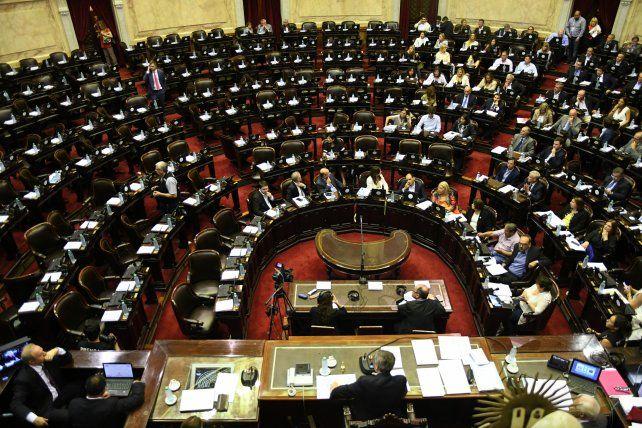 El Gobierno buscará esta tarde que se convierta en ley la reforma previsional