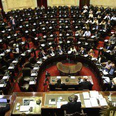 diputados dio media sancion a la legalizacion del aborto