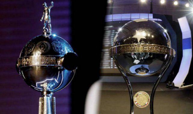 ¿La Libertadores y Sudamericana también irán por codificado?