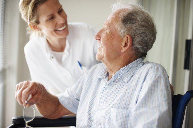 Claves para elegir al cuidador adecuado