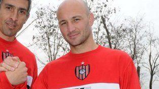 Sebastián Pena es el nuevo técnico de Chacarita