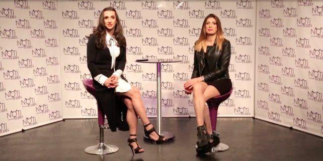 Notitrans: Este domingo comienza el primer noticiero trans de la Argentina