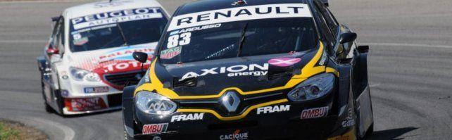Ardusso buscará el título del Súper TC2000 desde la pole