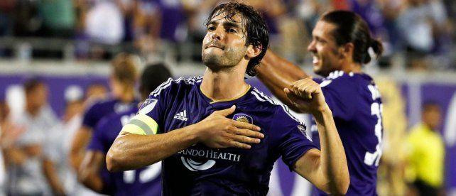 Ricardo Kaká anunció que se retira del fútbol