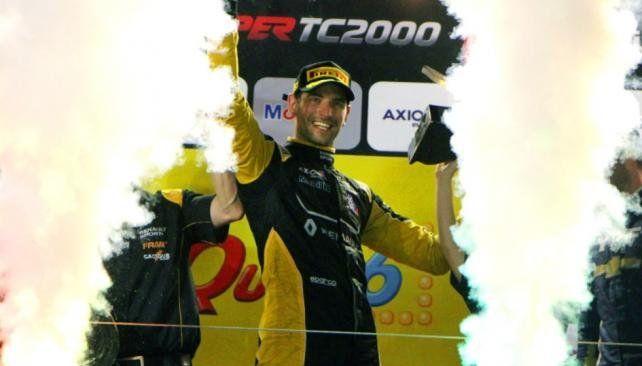 ¡Facundo Ardusso se quedó con el título del Súper TC2000!