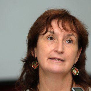 Política pública. La ministra de Salud, Andrea Uboldi, explicó que en la provincia, los abordajes se realizan de manera ambulatoria en el primer nivel de atención.