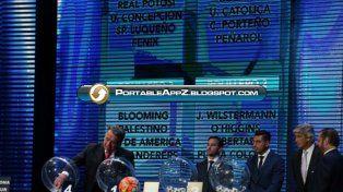 Todo lo que el hincha de Colón debe saber para el sorteo de la Sudamericana 2018
