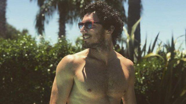 En medio de la crisis con Pampita, Pico Mónaco dijo si sigue o no enamorado