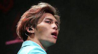 Encuentran muerto a la estrella del k-pop Jonghyun
