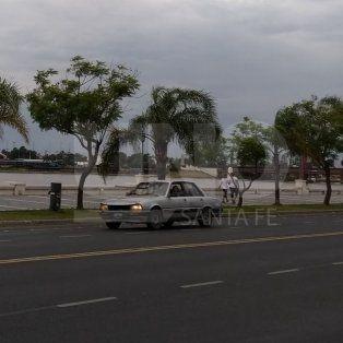 martes con probabilidad de lluvias y tormentas aisladas