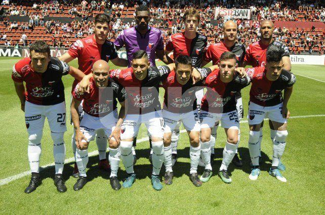 Un titular indiscutido se pierde el debut en la Sudamericana