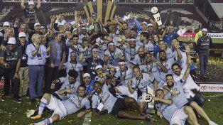 Los 47 equipos que irán por el sueño de la Copa Libertadores
