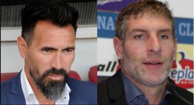 Esperan a Domínguez, pero se asoma Palermo