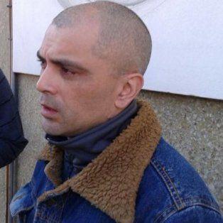 Homicidio. Pablo Cejas, el agente que fue acribillado a balazos en barrio Yapeyú el pasado 17 de julio.