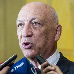 si no hay un gran acuerdo nacional volvemos al 2001, dijo antonio bonfatti
