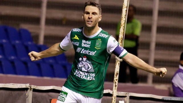 Cuatro argentinos en el equipo ideal de México